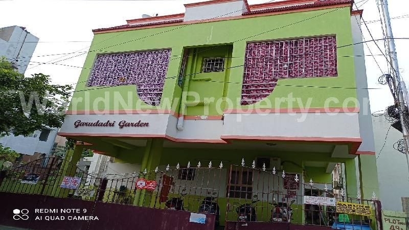 property near by Velachery, R. Jagannathan real estate Velachery, Residental for Sell in Velachery