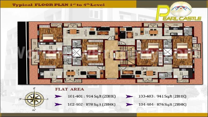 property near by Padapai, Lakshmi real estate Padapai, Residental for Sell in Padapai