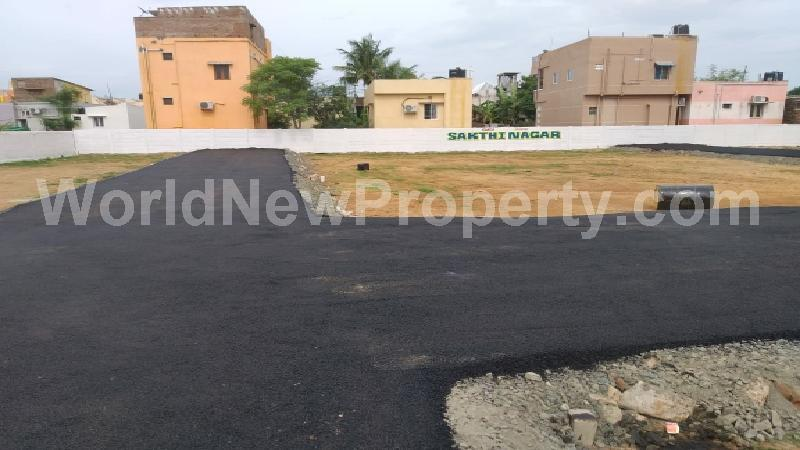 property near by Kovur, Purushothaman real estate Kovur, Land-Plots for Sell in Kovur