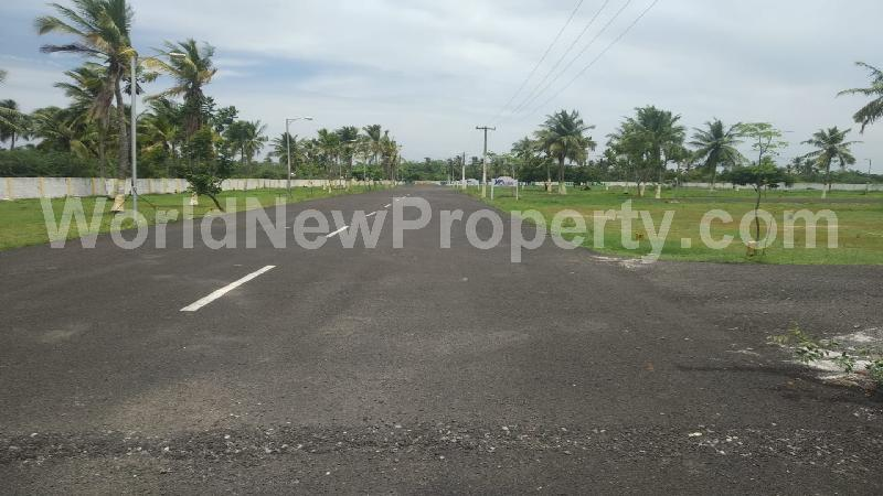 property near by Thaiyur, R. Jagannathan real estate Thaiyur, Land-Plots for Sell in Thaiyur
